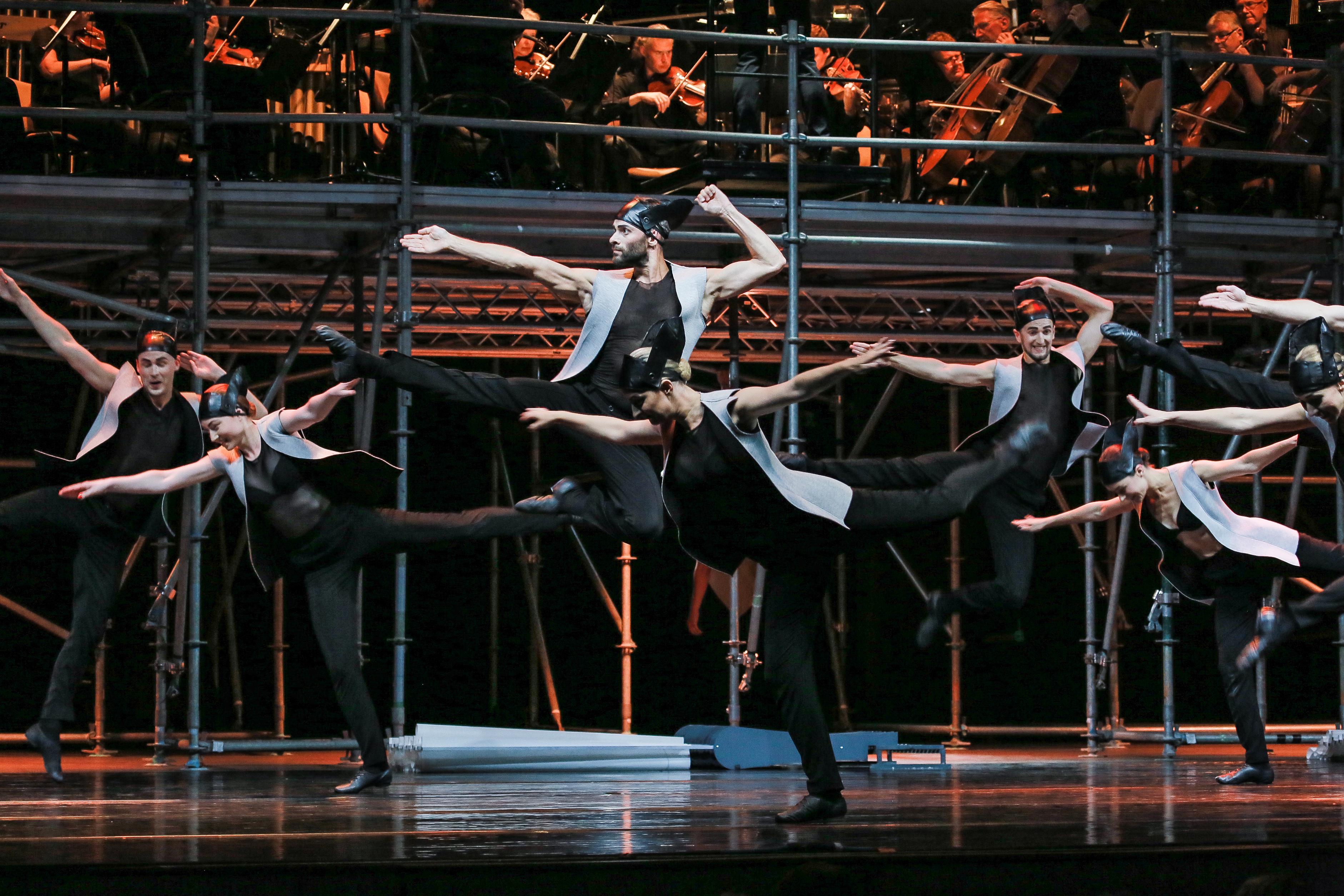 """Ballet """"Carmen"""""""