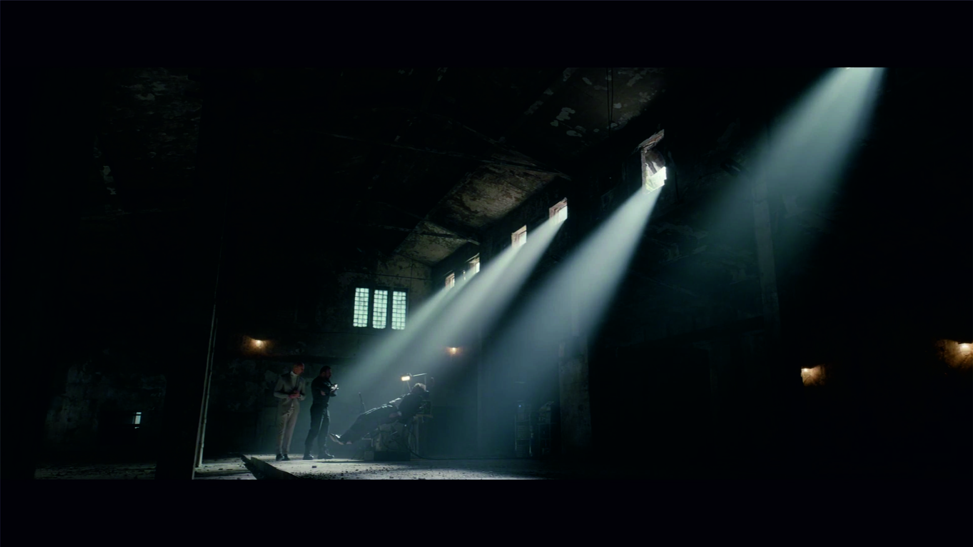 KINDER BUENO – Agent Secret