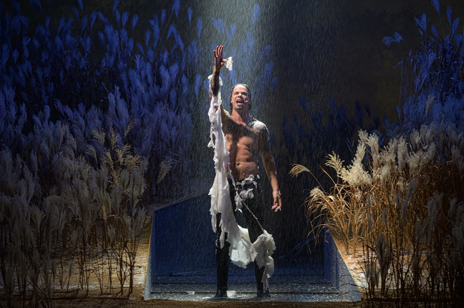 100 for Lithuanian professional Drama and Opera Theatre